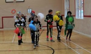 Gillingham Carnival 2014